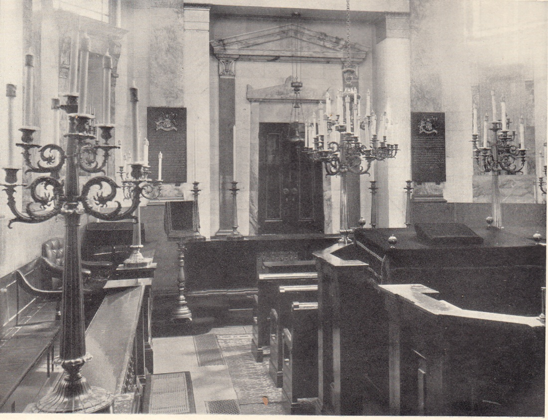 5u Ramsgate Synagogue