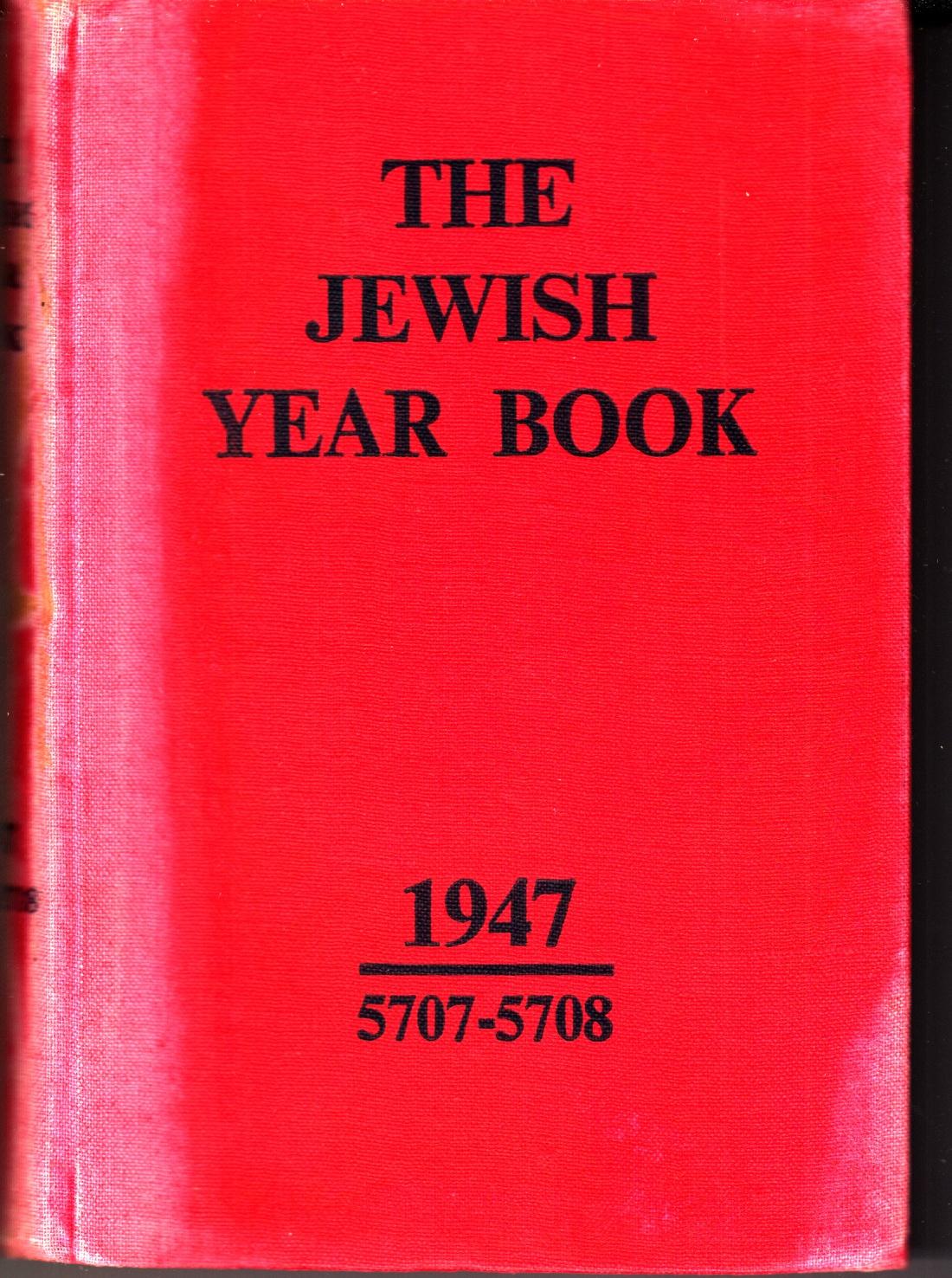 7c 1947JYB cover
